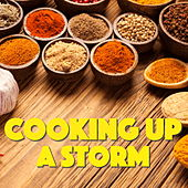 Cooking Up A Storm von Various Artists