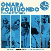 The Greatest Hits Of Omara Portuondo de Omara Portuondo