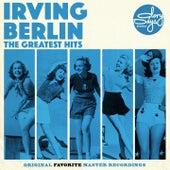 The Greatest Hits Of Irving Berlin de Irving Berlin