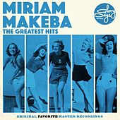 The Greatest Hits Of Miriam Makeba de Miriam Makeba