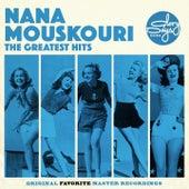 The Greatest Hits Of Nana Mouskouri von Nana Mouskouri