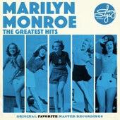 The Greatest Hits Of Marilyn Monroe von Marilyn Monroe