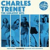 The Greatest Hits Of Charles Trenet von Charles Trenet