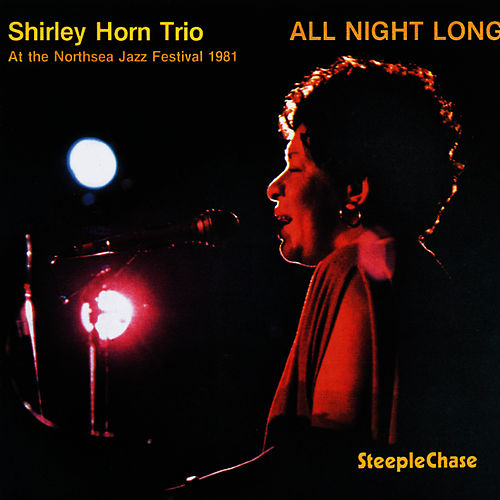 All Night Long by Shirley Horn