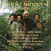 Staple Singers Greatest Hits by The Staple Singers