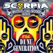 Scorpia da Nu Generation, Makina Compilation by Various Artists