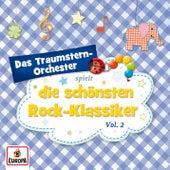 Spielt die schönsten Rock-Klassiker, Vol. 2 von Das Traumstern-Orchester