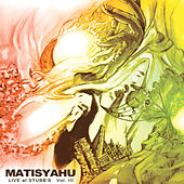Live At Stubb's Vol. III by Matisyahu