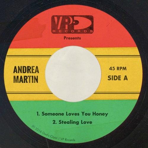Someone Loves You Honey by Andrea Martin