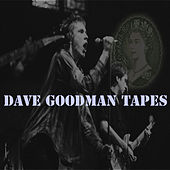 Dave Goodman Tapes de Sex Pistols