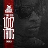 1017 Thug by Young Thug