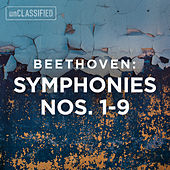 Beethoven: Symphonies Nos. 1-9 by Various Artists