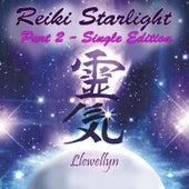 Reiki Starlight - Part 2 by Llewellyn