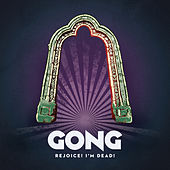 The Thing That Should Be de Gong