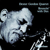 Bouncin' with Dex by Dexter Gordon
