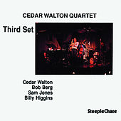 Third Set de Cedar Walton