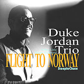 Flight to Norway by Duke Jordan