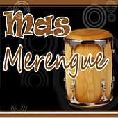 Mas Merengue by Various Artists