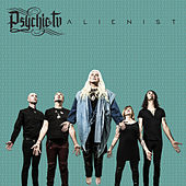 Alienist de Psychic TV