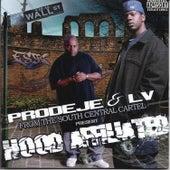 Hood Affiliated by L.V.