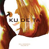 Ku De Ta, Vol. 10 (By Jim Breese & Loco Hero) by Various Artists