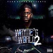 Wayne's World 2 - Mixtape von Tion Wayne