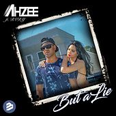 But a Lie Radio Edit von Ahzee