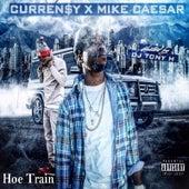 Hoe Train by Curren$y