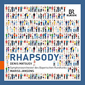 Rhapsody (Live) de Various Artists
