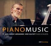 Borup-Jørgensen: Piano Music by Erik Kaltoft