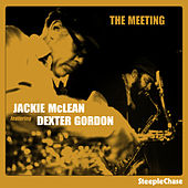 The Meeting von Dexter Gordon