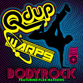 Bodyrock de Various Artists