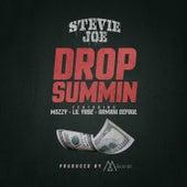 Drop Summin (feat. Mozzy, Lil Yase & Armani Depaul) by Stevie Joe
