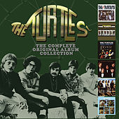 The Complete Original Albums Collection by The Turtles