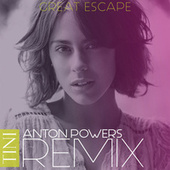 Great Escape de TINI