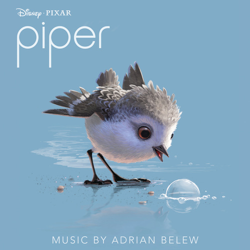 Piper by Adrian Belew