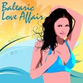 Balearic Love Affair by Various Artists