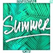 Essential Summer 2016 (Dance Hits) de Various Artists