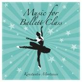 Music for Ballett Class by Konstantin Mortensen