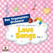 Spielt die schönsten Love Songs, Vol. 1 von Das Traumstern-Orchester