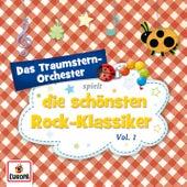 Spielt die schönsten Rock-Klassiker, Vol. 1 von Das Traumstern-Orchester