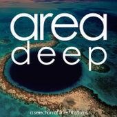 Area Deep (A Selection of Finest Rhythms) de Various Artists