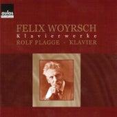 Felix Woyrsch - Klavierwerke by Rolf Plagge