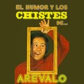 El Humor y los Chistes de... de Arévalo