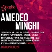 Il Meglio di Amedeo Minghi - Grandi Successi di Amedeo Minghi