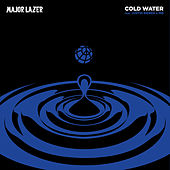 Cold Water (feat. Justin Bieber & MØ) von Major Lazer