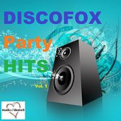 Discofox Party Hits, Vol. 1 van Various Artists