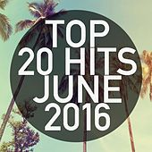 Top 20 Hits June 2016 de Piano Dreamers