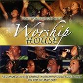 True Worship 2011 (Live at Christ Worship House Auditorium) by Worship House
