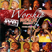 Project 7 (It Is Well with My Soul: Live) by Worship House